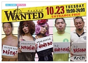 WANTED 10/23