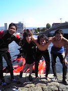 札幌で週末は海や山だよ