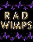 ♪RADWIMPS歌詞集♪
