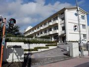 別府市立青山小学校