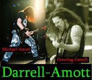 Darrell-Amott