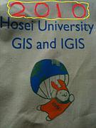 GIS法政大学2010年度1年生