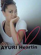 AYURI Heartin☆.・*