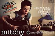 Mitchy C
