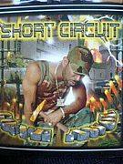 Short Circuit (Gangsta Rap)