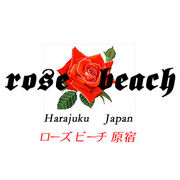 ROSE BEACH 原宿店