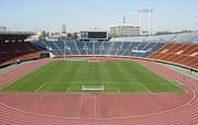 国立競技場でサッカーがしたい!