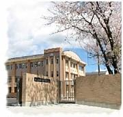 山梨県立富士北稜高等学校