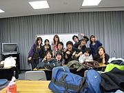 石本ゼミ 08年度