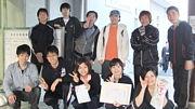 【福岡県】卓球サークル「KCN」