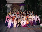 大音2006卒 in BALI  lax