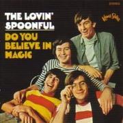 魔法を信じる会Lovin'Spoonful