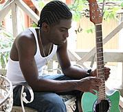 Stephen Mcgregor(From Jamaica)