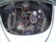 空冷VW 6V電装のまま乗ってます