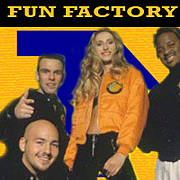 Fun Factory(band)