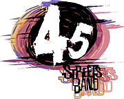 45 Streets Band