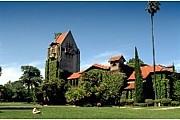 サンノゼ大学語学研修(2002年)