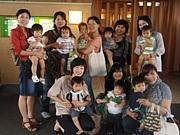 産後セルフケアの会 in 静岡東部