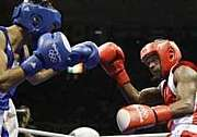 中央大学 ボクシング部