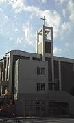 カトリック三軒茶屋教会