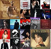 R&B LABEL Ike