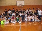 大向バスケットボールクラブ