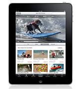 Apple iPad情報局