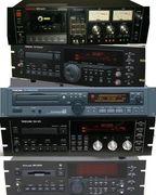 業務用音響機材