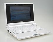 低価格ノートパソコン『EeePC』