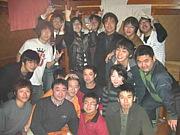 豊橋技術科学大学剣道部OB会