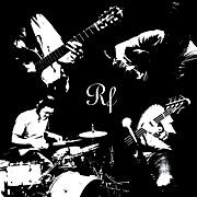RF (成川正憲 Farah)