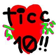 東金高校国際教養科◇TICC10◆