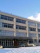 小樽市立奥沢小学校