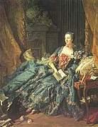 ポンパドゥール侯爵夫人