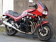 CBX750マイナーズサークル