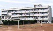 銚子市立第二中学校あつまれ^^