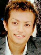 田中聖の髪は短い坊主
