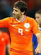 サッカーオランダ代表/EURO2012