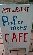 Performers CAFE