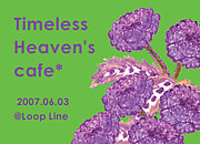Timeless Heaven's Cafe*