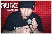 Rude Hi-Fi & Barrio Beaterz