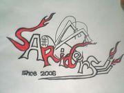 SA Riders