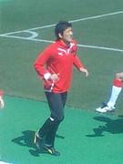 諸江健太 (ツェーゲン金沢)