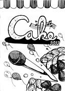 Cake:中国アカペラ交流イベント