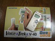Voice-Trek V-30、40、50