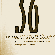 HOLBEIN ARTISTS COLORED PENCIL