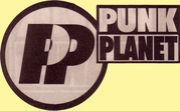 punk planet
