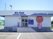 M'sField 横浜・中山