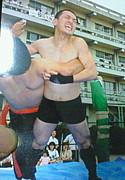 南日本プロレス