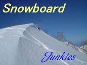 スノーボード    ジャンキーズ